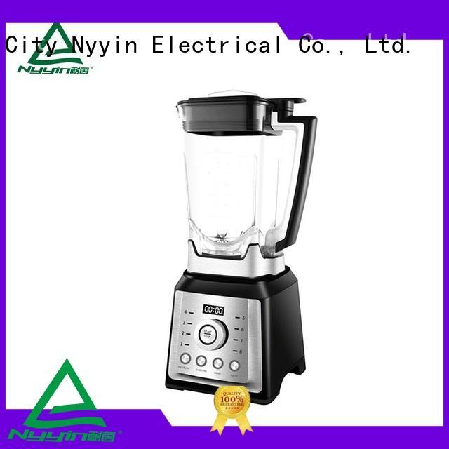 Nyyin smoothie vegetable blender machine Supply for kitchen