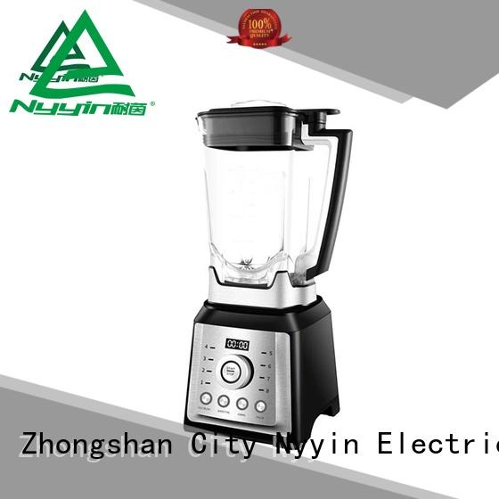 Nyyin ny8088mjd vegetable blender on sale breakfast shop Milk tea shop, microbiology labs and food science