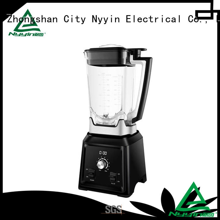 Nyyin safety blender food processor supplier for bar