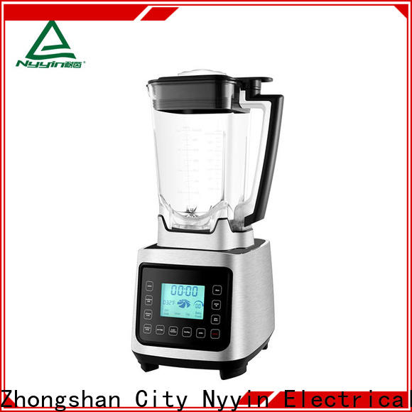 Nyyin die heavy duty smoothie blender Suppliers for home
