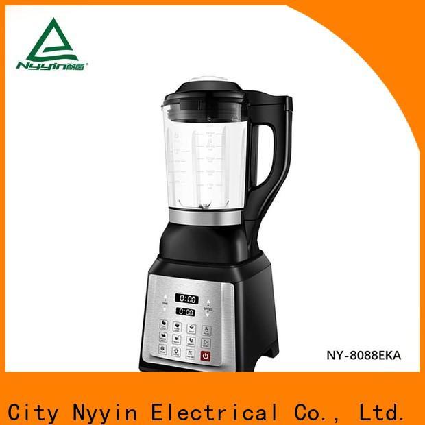 Nyyin Best soup maker blender wholesale for restaurant