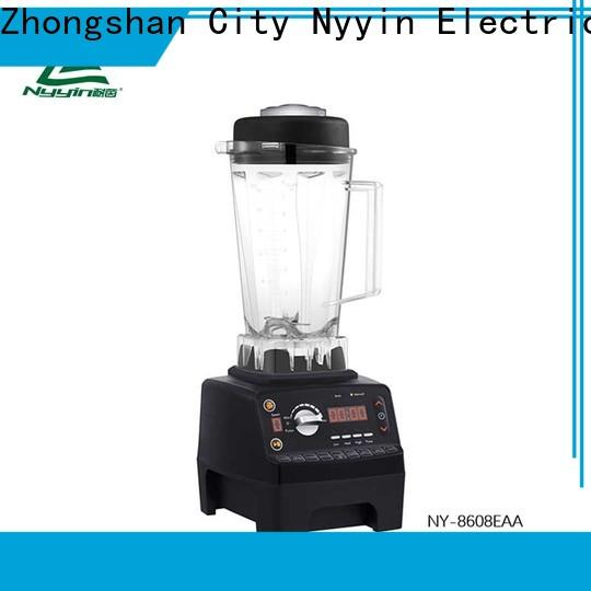 Top high powered blender for smoothies preprogrammed supplier for juice