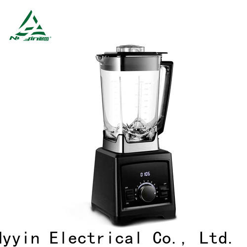 Nyyin Best commercial smoothie blender for food science