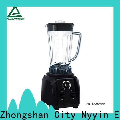 Nyyin food commercial blender for restaurant manufacturers for Milk tea shop