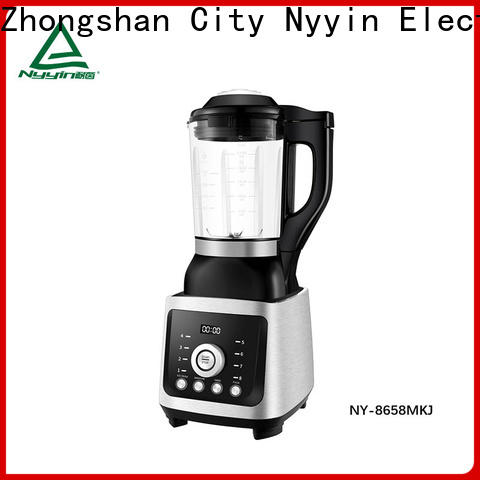 Nyyin aluminum multi function soup maker Suppliers for food science