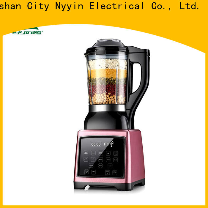 high quality powerful food blender die factory for hotel