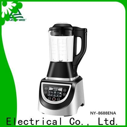 Nyyin high quality Touch Soup Blender factory for bar