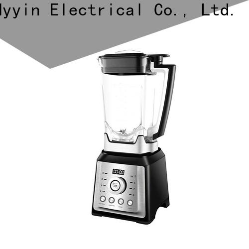 Nyyin housing commercial ice blender for business for food science