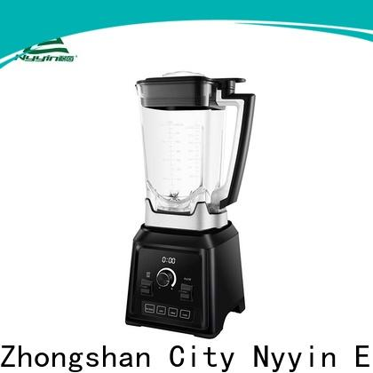 Nyyin multi cheap fruit blender for business for microbiology labs
