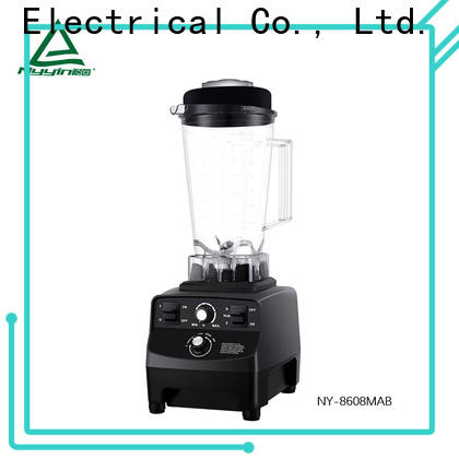 simple operation Switch Control Blender cetl Supply for hotel