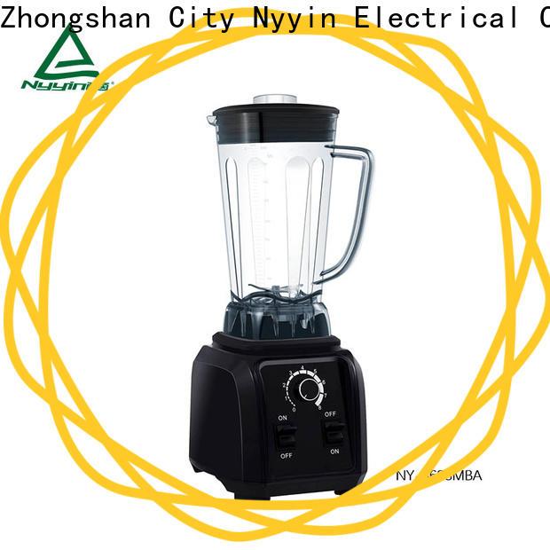 Nyyin switchvariable milkshake blender company for microbiology labs