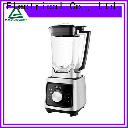 Nyyin New commercial fruit blender company for kitchen