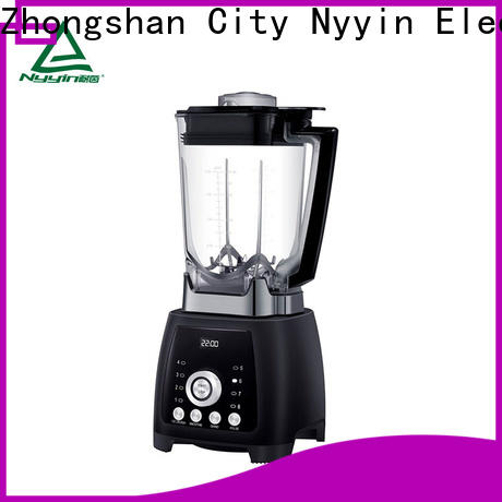 Nyyin 20l ice blender Suppliers for food science