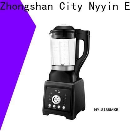 Nyyin power commercial soup maker factory for food science