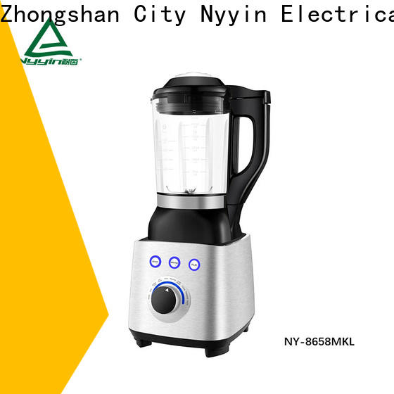 Best electric blender 1400w Suppliers for canteen