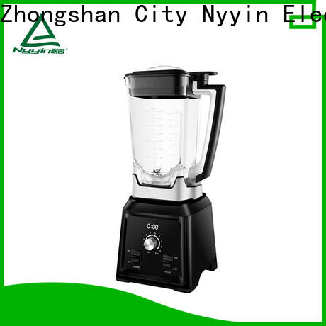 Nyyin New commercial blender Suppliers for hotel