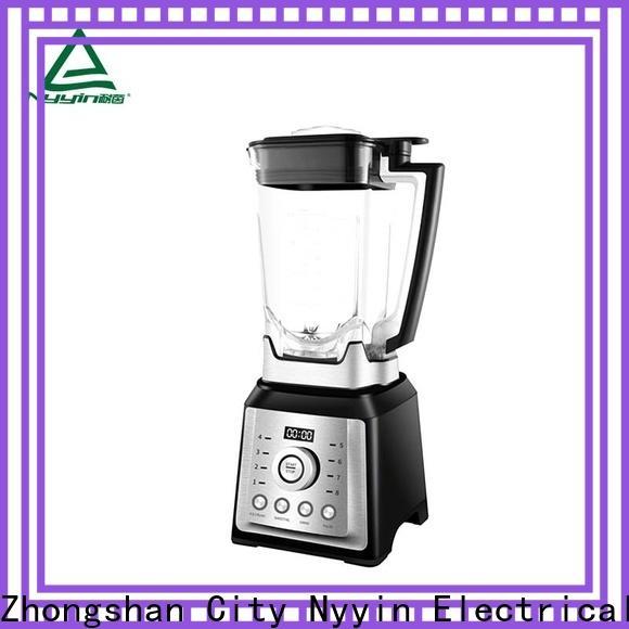 Nyyin pulse vegetable blender for business for home