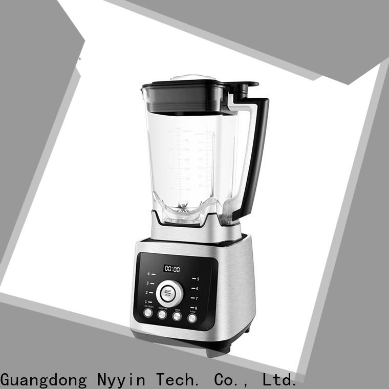 Custom high power blender levels factory for breakfast shop for milk tea shop
