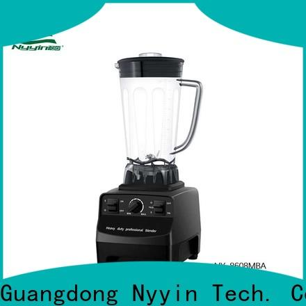 Top high performance commercial blender switch factory for microbiology labs