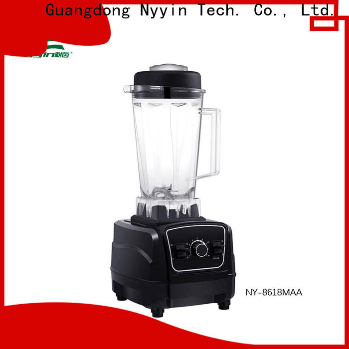 Nyyin function food processor and blender Supply for hotel