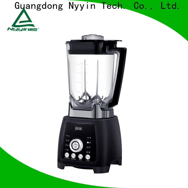 Nyyin jar cheap fruit blender Supply for food science