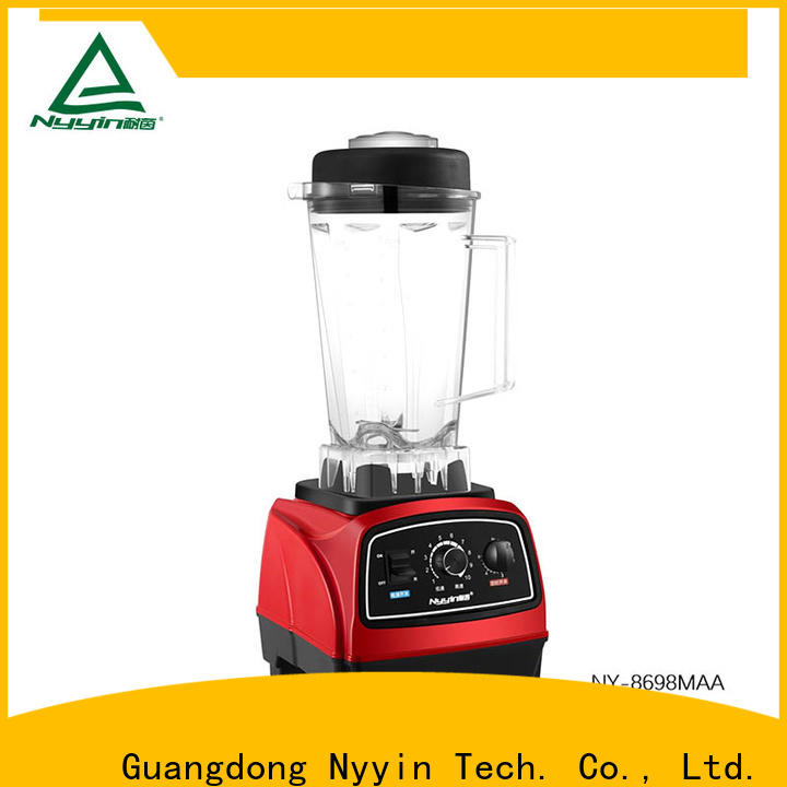 Nyyin Wholesale wholesale commercial blenders manufacturers for canteen