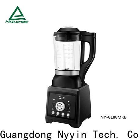 Nyyin durable professional blender Supply for canteen