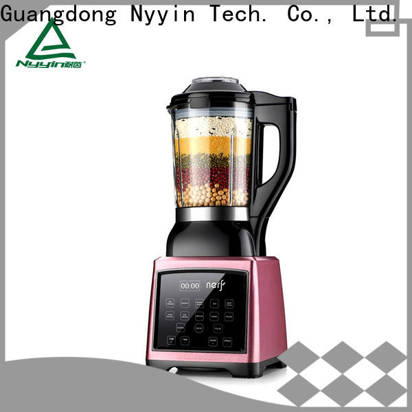 Nyyin presets soup maker machine wholesale for bar