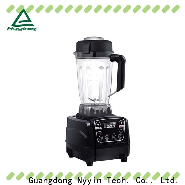 Nyyin big heavy duty kitchen blender for business for hotel