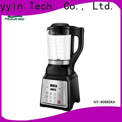 Nyyin quiet soup and smoothie maker Supply for restaurant
