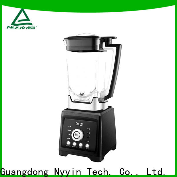 Nyyin safe fruit blender machine factory for microbiology labs