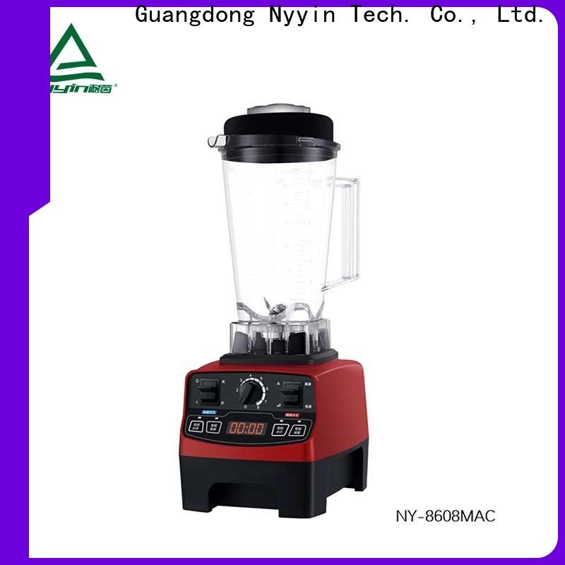 Nyyin ny8088mjd half touch blender for breakfast shop for milk tea shop