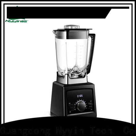 Wholesale commercial blender bsci company for canteen