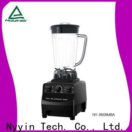 Nyyin grind cheap commercial blender Suppliers for canteen