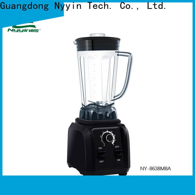 Latest multi function blender juicer for beverage shop