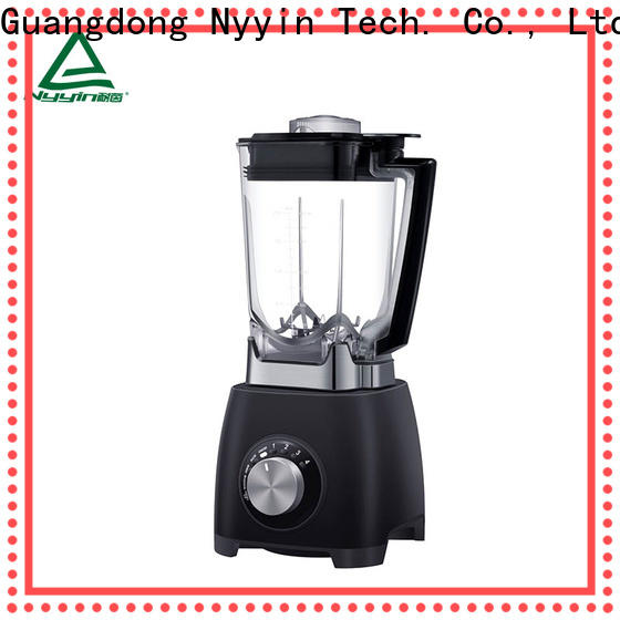 Nyyin duty food processor and blender Supply for beverage shop