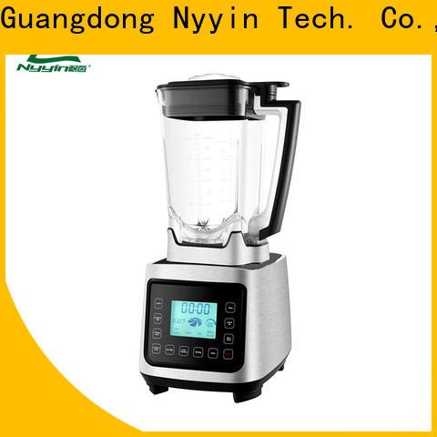 Best glass jug blender presets manufacturers for hotel