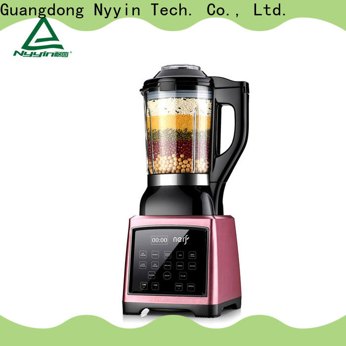 Nyyin durable food blender for beverage shop