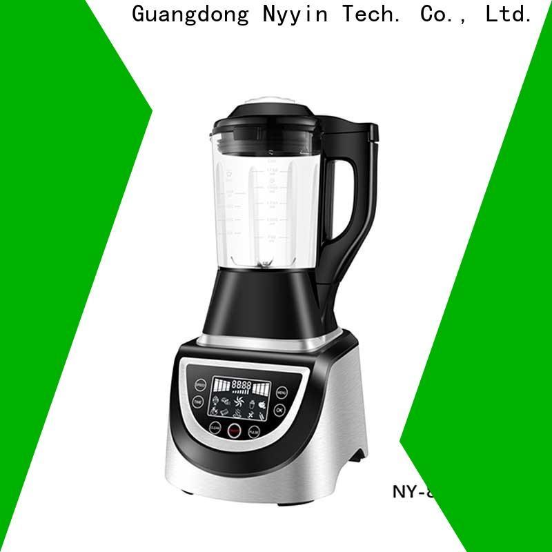 Nyyin ny8688exa hot food blender for breakfast shop
