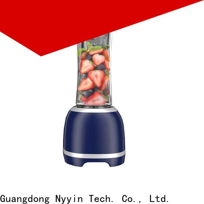 Nyyin Best powerful blenders factory for bar