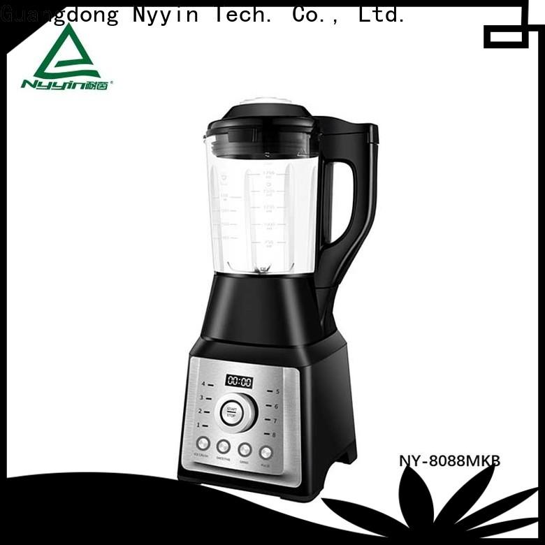 Nyyin cast professional blender Supply for microbiology labs