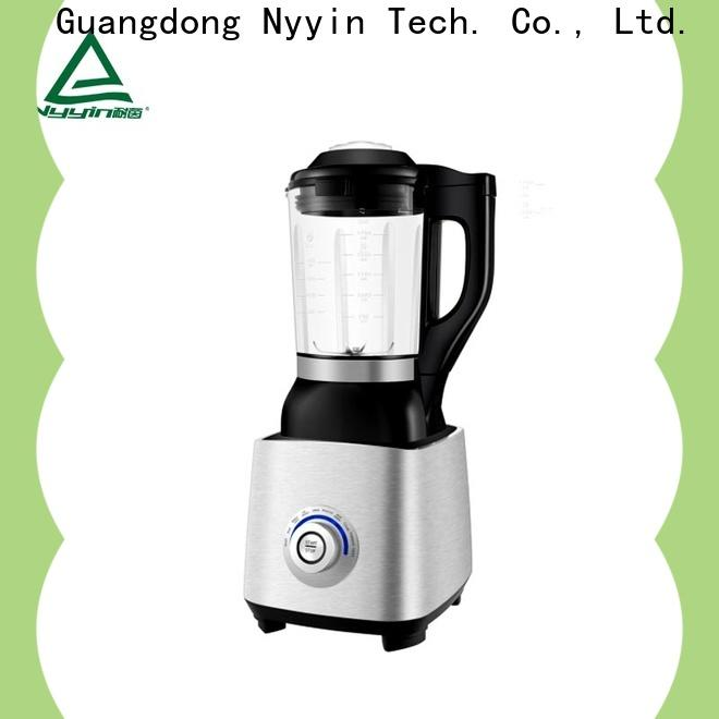 Nyyin Best soup maker blender factory for restaurant