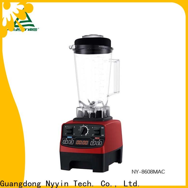 Nyyin professional multi purpose blender for business for breakfast shop for milk tea shop