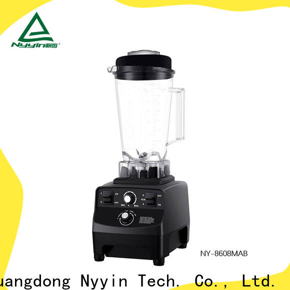 High-quality quiet smoothie blender dial manufacturers for hotel