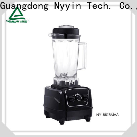 Nyyin smoothie food processor and blender manufacturer for microbiology labs