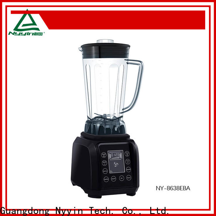 Nyyin switchtouch pulse function blender Suppliers for bar