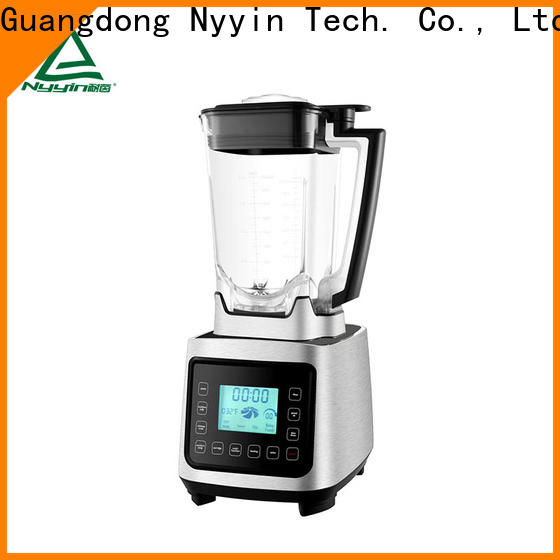Nyyin Latest glass jug blender company for home