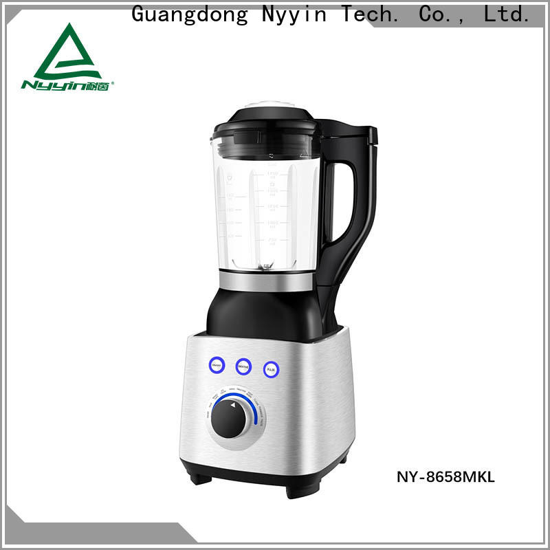 Nyyin best Half Touch Soup Blender company for hotel