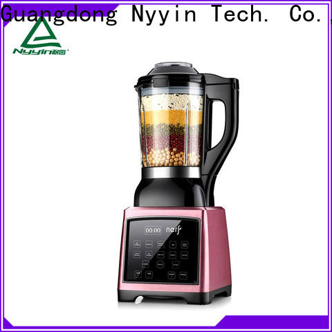 Nyyin practical power blender wholesale for canteen
