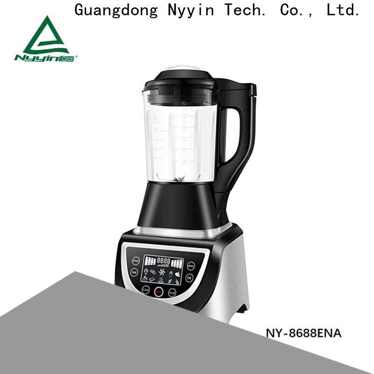 Nyyin die Touch Soup Blender manufacturers for microbiology labs